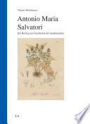 Antonio Maria Salvatori