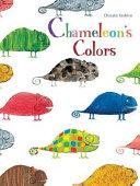 Chameleon's Colors