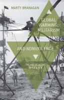 Global Warming, Militarism and Nonviolence Pdf/ePub eBook