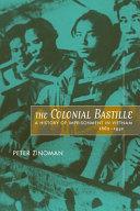 The Colonial Bastille [Pdf/ePub] eBook