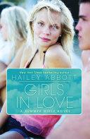 Girls in Love: A Summer Girls Novel [Pdf/ePub] eBook