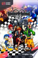 Kingdom Hearts HD 1 5 ReMix   Strategy Guide