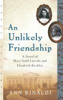 An Unlikely Friendship Pdf/ePub eBook