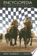 Encyclopedia of British Horseracing