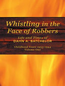 Whistling in the Face of Robbers Pdf/ePub eBook