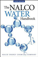 The Nalco Water Handbook  Third Edition