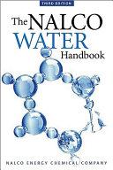 The Nalco Water Handbook  Third Edition Book