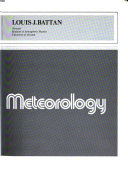Fundamentals of Meteorology