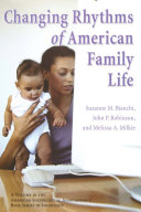 The Changing Rhythms of American Family Life [Pdf/ePub] eBook