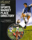 Sports Market Place Directory Book