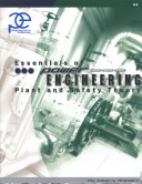 Essentials of Power Engineering: Plant & Safety Theory