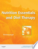 Nutrition Essentials and Diet Therapy   E Book Book