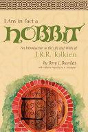 I Am in Fact a Hobbit