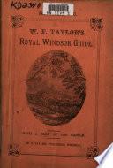Guide to Windsor  Eton    Virginia Water