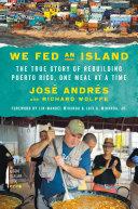 We Fed an Island Pdf/ePub eBook
