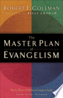 The Master Plan of Evangelism  Second Edition  Abridged
