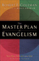 The Master Plan of Evangelism, Second Edition, Abridged