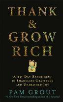 Thank   Grow Rich
