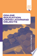 Online Education Using Learning Objects Book PDF