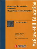 Economia Del Mercato Mobiliare  Essentials of Investments  Book