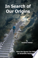 In Search of Our Origins Book