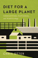 Diet for a Large Planet