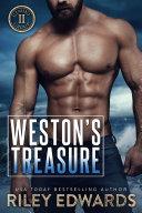 Weston's Treasure: Romantic Suspense Pdf/ePub eBook