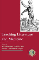 Teaching Literature and Medicine