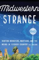 Midwestern Strange Pdf/ePub eBook