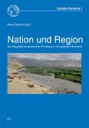 Nation und Region