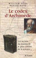 Pdf Le codex d'Archimède Telecharger