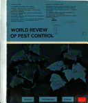 World Review of Pest Control