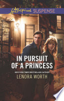 In Pursuit of a Princess  Mills   Boon Love Inspired Suspense
