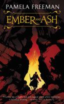 Ember and Ash Pdf/ePub eBook