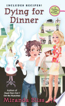Dying For Dinner Book