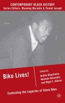 Biko Lives! [Pdf/ePub] eBook