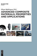Advanced Composite Materials: Properties and Applications