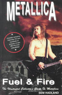 The Illustrated Collector's Guide to Metallica
