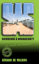 SAS 187 Bienvenue à Nouakchott Pdf/ePub eBook