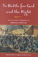 To Battle for God and the Right ebook