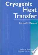 Cryogenic Heat Transfer Book PDF