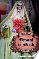 Devoted to Death Book