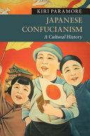 Japanese Confucianism