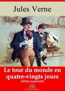 Pdf Le tour du monde en quatre-vingts jours Telecharger