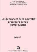 Cameroon criminal procedure code and international criminal law