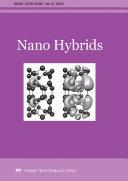 Nano Hybrids Pdf/ePub eBook