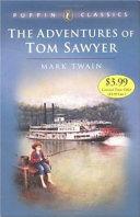 Adventures of Tom Sawyer Promo Book