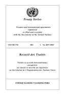 Pdf Treaty Series 2730 Telecharger