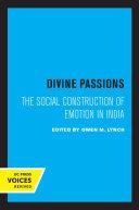 Divine Passions
