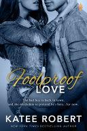 Foolproof Love Book